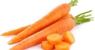 هویج شیرین
